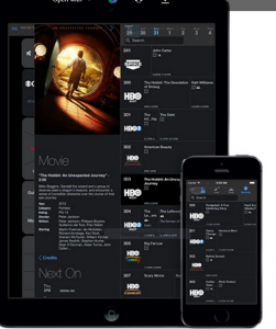 One Room iPhone and iPad